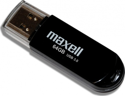 Maxell USB FD 64 GB 3.0