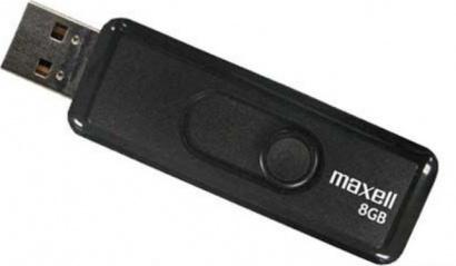 Maxell USB FD 8GB VENTURE 854279