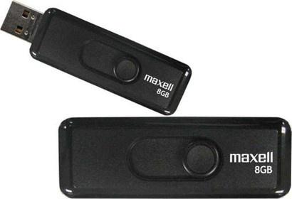 Maxell USB FD VENTURE 8GB