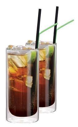 Maxxo Sklenice Cuba Libre 400 ml