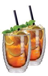 Maxxo Sklenice Ice Tea 320 ml