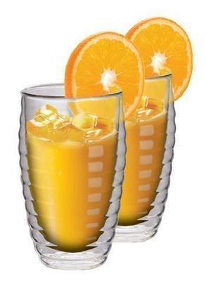 Maxxo Sklenice Juice 380 ml