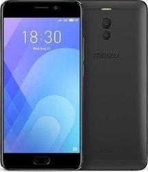 Meizu M6 Note 3GB/32GB černá