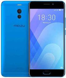 Meizu M6 Note 3GB/32GB modrá