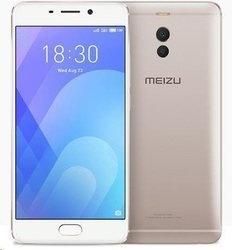 Meizu M6 Note 3GB/32GB zlatá