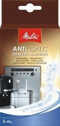 Melitta Anti Calc Espresso