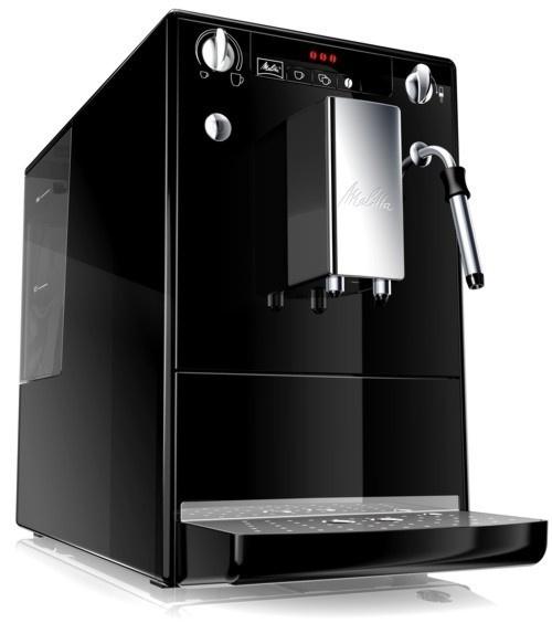melitta caffeo solo milk spo. Black Bedroom Furniture Sets. Home Design Ideas