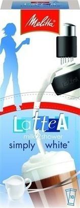 Melitta Lattea Mléčná pěna Simply