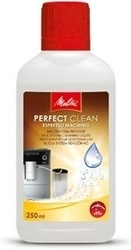 Melitta Perfect Clean Espresso milk