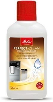 Melitta Perfect Clean Espresso milk