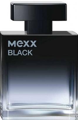 Mexx Black Man Voda po holení 50 ml
