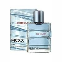 Mexx Ice Touch Man toaletní voda pro muže 75 ml
