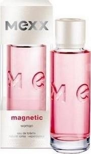 Mexx Magnetic Woman parfémovaná voda 30ml