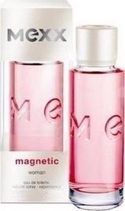Mexx Magnetic Woman toaletní voda 30ml