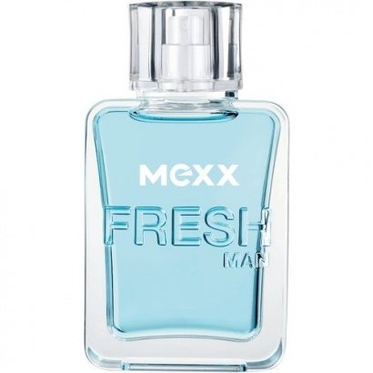 Mexx Fresh Man Voda po holení 50 ml