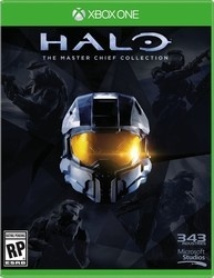 Microsoft Halo Master Chief Collection hra XONE