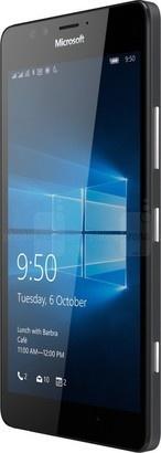 Microsoft Lumia 950 SS Black