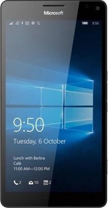Microsoft Lumia 950 XL DS Black