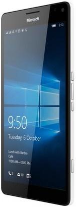 Microsoft Lumia 950 XL DS White