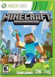 Microsoft Minecraft XBOX