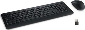 Microsoft Wrls Desktop 900 klávesnice + myš