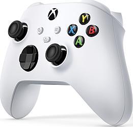 Microsoft Xbox One Series bílý