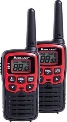 Midland XT10