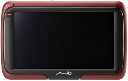 Mio Moov S501 Europe Plus