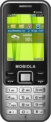 Mobiola MB1200 Dual SIM