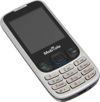 Mobiola MB1400 Dual SIM