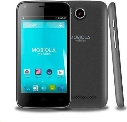 Mobiola Wawe 4 Dual SIM