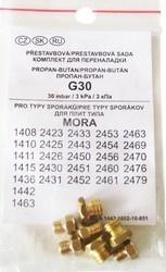 Mora TR 2017 UNI / 685992
