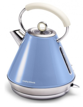 Morphy Richards 102201 Elipta CornFlower