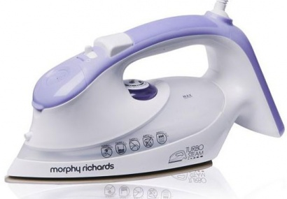 Morphy Richards 40631 Dual Zone Ceramic