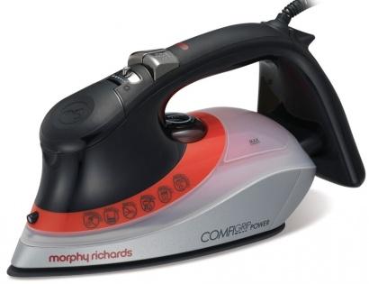 Morphy Richards 40859 TriZone Power Comfigrip