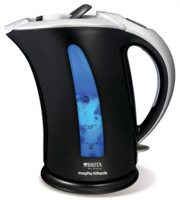 Morphy Richards 43532 Brita Black