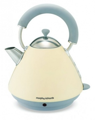 Morphy Richards 43694 CREAM 2
