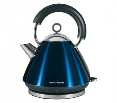 Morphy Richards 43855 Blue