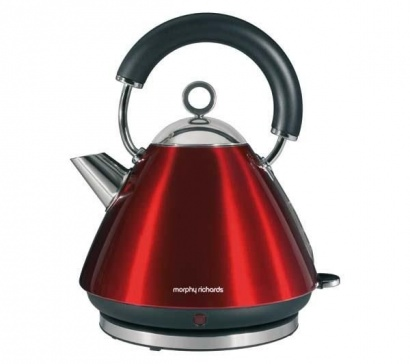 Morphy Richards 43857 Red