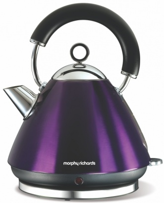 Morphy Richards 43859 PURPLE