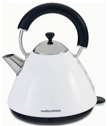 Morphy Richards 43687 White