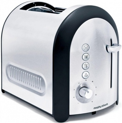 Morphy Richards 44341 Meno Toaster