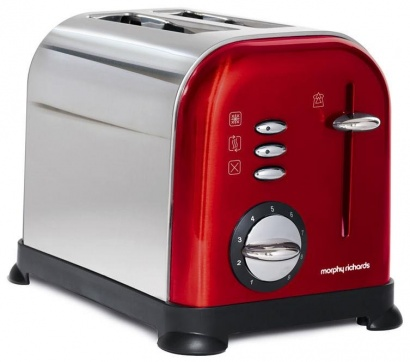 Morphy Richards 44742 Red