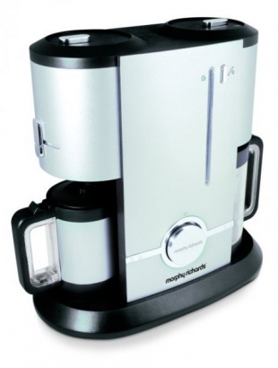 Morphy Richards 47060 Fusion FILTER COFFEE MAKER