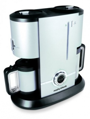 Morphy Richards 47061 Fusion FILTER COFFEE MAKER 24H