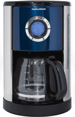Morphy Richards 47092 BLUE