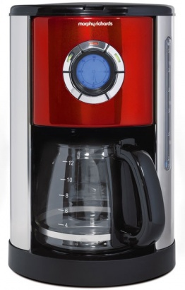 Morphy Richards 47094 RED