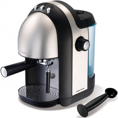 Morphy Richards 47580 Meno Espresso Maker