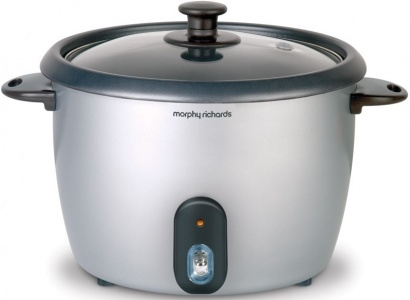 Morphy Richards 48747 Rice Cooker