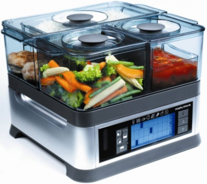 Morphy Richards 48780 Intelli Steam
